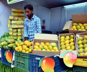 Siddaramaiah inaugurates Mango and Jackfruit Mela