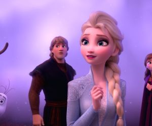 Why 'Frozen 2' was extremely challenging: Directors