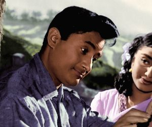 Dev Anand's 'Hum Dono' coming in 3D?
