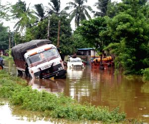 No flood-like situation in state: Odisha