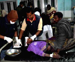 Seven killed in Bodo militant attack in Assam