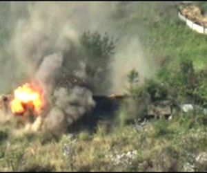 Army says Pakistan military posts damaged in recent 'punitive' assault