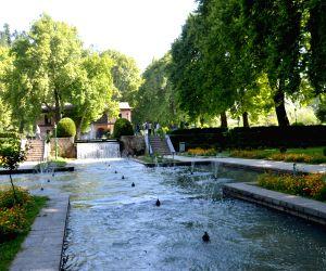 Achabal Gardens