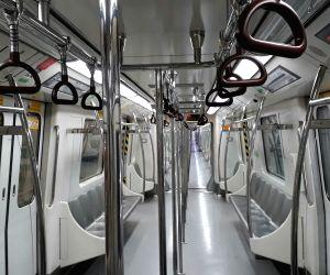 Delhi Metro's 'Heritage Line'