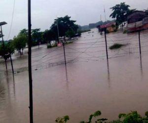 Flood in Bihar