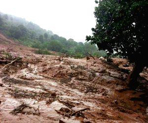 Maharashtra landslide claims 25 lives