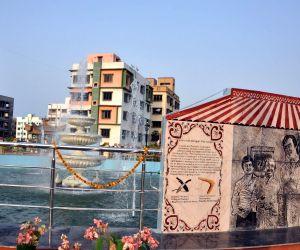 "Sonar Kella Udyan"" a Satyajit Ray themed park"