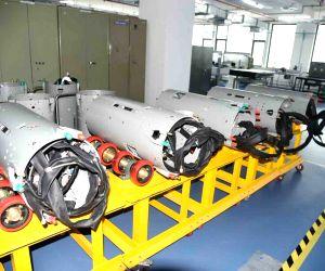 Nucon Aerospace opens production facility