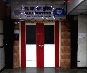 Man dies after getting sucked into MRI machine at Nair Hospital