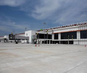 Cochin airport to open on August 26
