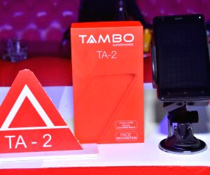 Tambo debuts in India