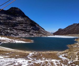 Tawang (Arunachal Pradesh): Sela Pass