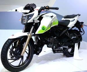 TVS Motor logs Rs 178 cr PAT in Q3