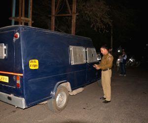 Cash van driver flees with Rs.22.5 crore