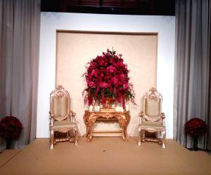 Venue of newlyweds Deepika Padukone and Ranveer Singh's reception