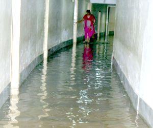 Heavy rains lash Bengaluru