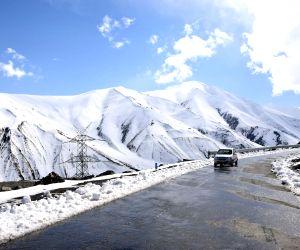 Mughal road
