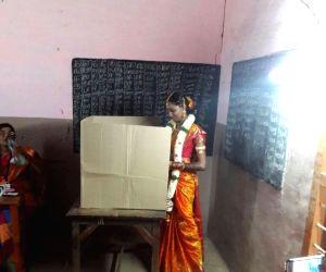 Tamil Nadu Assembly polls