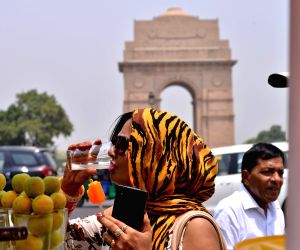 43 degrees was Delhi's respite, heat wave to return from Friday