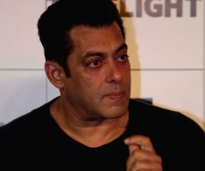 Trailer launch of film Tubelight