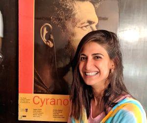 Aahana Kumra: Wish to be part of a sports film