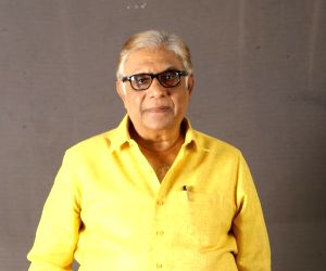 Aanjjan Srivastav: Through RK Laxman I found brilliance in subtlety of acting