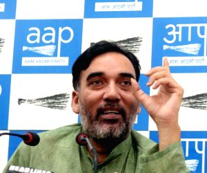 File Photo: Gopal Rai
