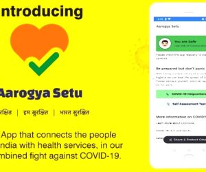 Wary of Aarogya Setu? What about TikTok: RSS eco wing