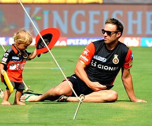 The many avatars of cricket's Superman and Mr 360 - AB de Villiers