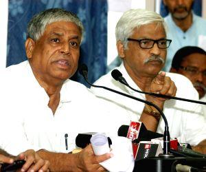 Left refused 'open-alliance': Bengal Congress