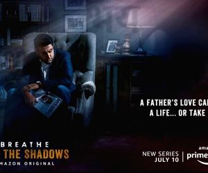 Abhishek Bachchan expresses gratitude for the overwhelmed response of Breathe: Into The Shadows