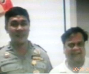 File Photo: Mafia don Chhota Rajan arrested in Indonesia