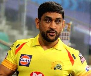 Dhoni to head home only after CSK teammates reach home: Report