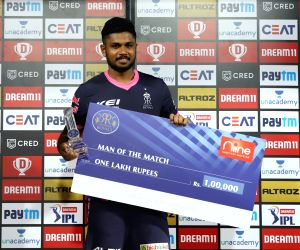 Have worked hard on fitness, power hitting: Samson