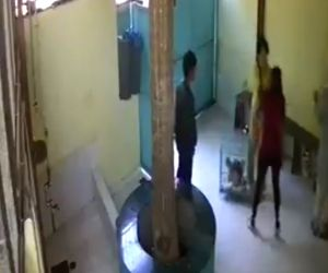 Naseeruddin Shah's daughter beats up women employees at vet clinic