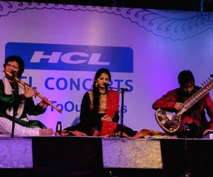 HCL Concerts reaffirm faith in Indian classical music