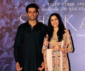 Aadil Khan: Working With Vidhu Vinod Chopra Has Been Life Changing Experience