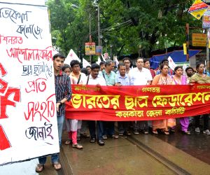 Kolkata medical students urged to withdraw strike