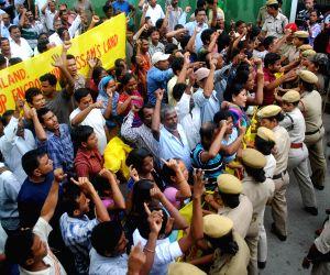KMSS demonstration