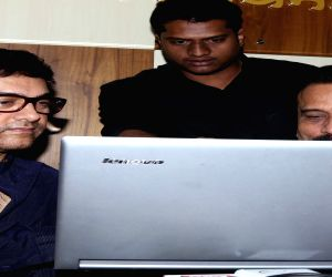 Aamir Khan launches Child Obesity Support Team