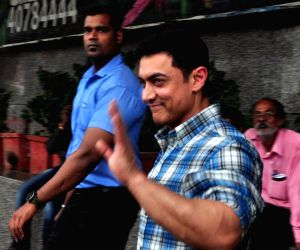 Aamir Khan launches Satyamev Jayate Season 3