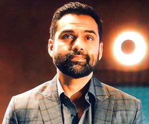 """Actor Abhay Deol, who has mostly done positive roles in his career, will be seen playing a baddie in the Tamil movie """"Hero"""". For him, playing villain was a natural progression."""