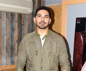 """Interview of film """"Aksar 2""""- Abhinav Shukla"""