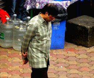 Abhishek Bachchan :: News, Photos and Videos