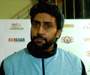 Pro Kabaddi League - Jaipur Pink Panthers vs Telugu Titans