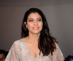Stop fixating over beauty standards: Kajol