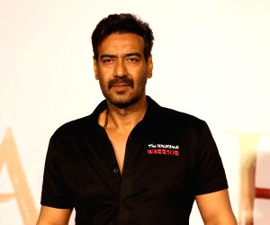 Ajay Devgn: 'Chhapaak' and 'Tanhaji' should both do well