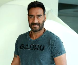 Tanhaji Is Working On A Good Scale Says Ajay Devgn