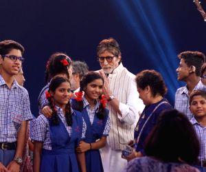 "Rashtriya Swachhta Diwas"" - Amitabh Bachchan"