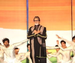 Amitabh Bachchan pay homage to 26/11 victims